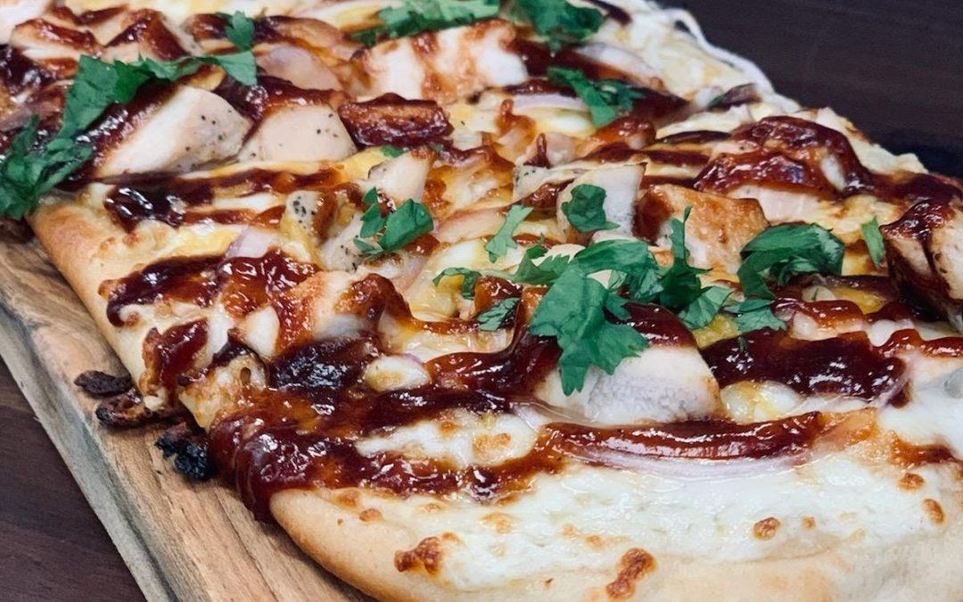 Flatbread | Dinner Menu | Ax-Caliber Your New Favorite Restaurant | Lakeland, FL