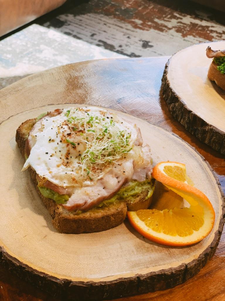 Ax Caliber | Breakfast | Toast | Lakeland, Florida