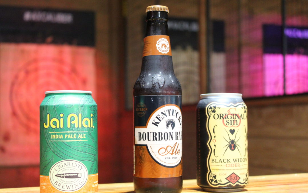 Lakeland, Florida | Beer and Wine