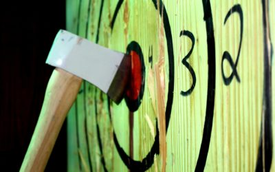 From Booking to Axe Throwing: What to Expect