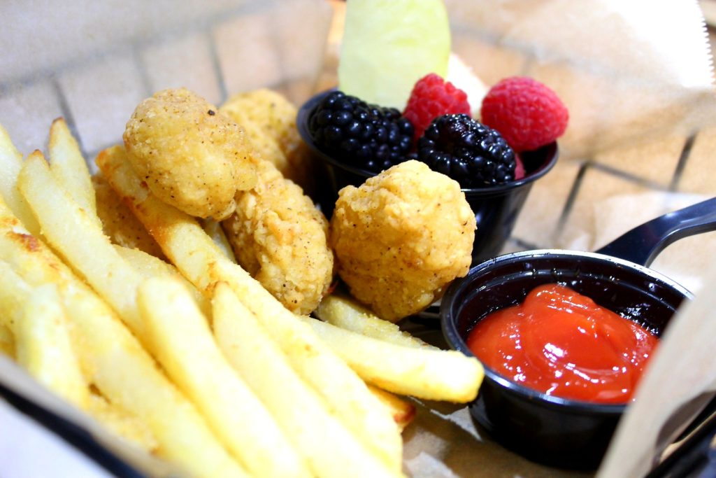Lakeland, Florida | Restaurants | Kids Menu